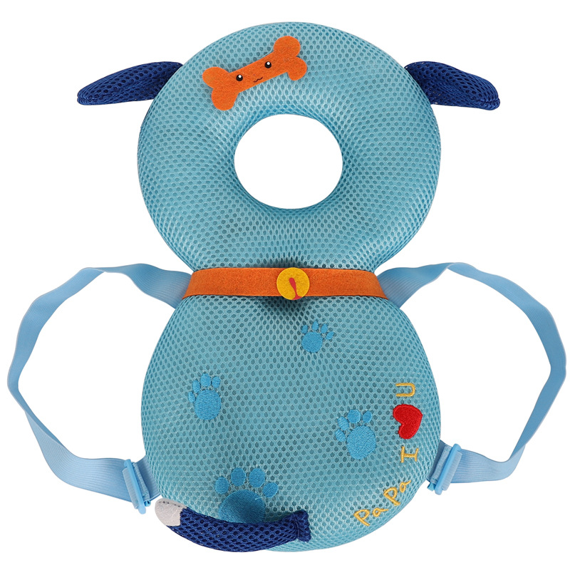 Baby 2019 Fashion Baby Infant Walking Head Back Protection Protector Safety Pad Harness Cushion Outstanding Features Baby Safety & Health
