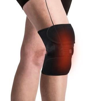 Arthritis knee support infrared he