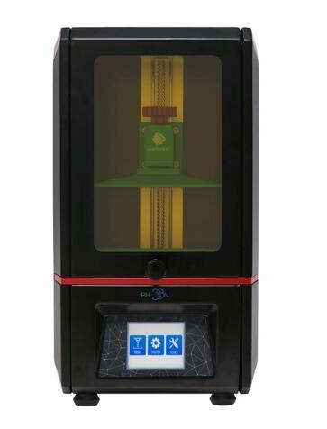 Imprimante photonique Photon SLA 3D ANYCUBIC Plus Grande Taille UV LCD sérigraphie 2K impression 3d hors ligne résine UV