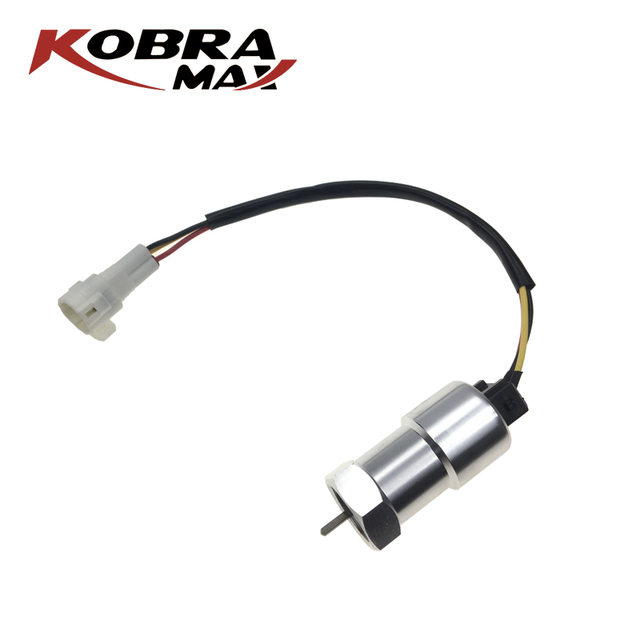 Kobramax Speed Sensor 1B20037610027 voor Ford Automobile Vervangingen