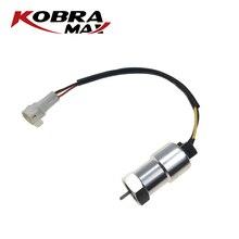 Sensor de Velocidade Kobramax 1B20037610027 para Automóvel Ford Substituições