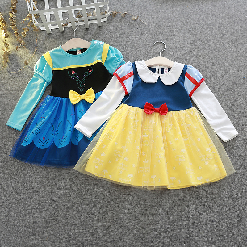e879b5278 Detail Feedback Questions about Baby Girl Snow White Anna Princess ...