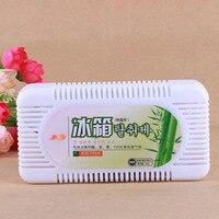 3 duft Haushalt Kühlschrank Kühlschrank Luftreiniger Aktiviert Bambus Holzkohle Kühlschrank Deodorant Box Gerüche Geruch Entferner-in Aktivkohle-Taschen & Boxen aus Heim und Garten bei