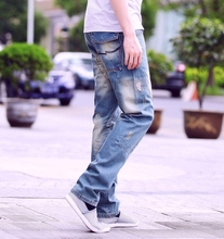 2014 New Arrival ITALY BRAND Men's jeans ,Leisure&Casual jeans, Newly Style fashion jeans desigher jeans,standard straight