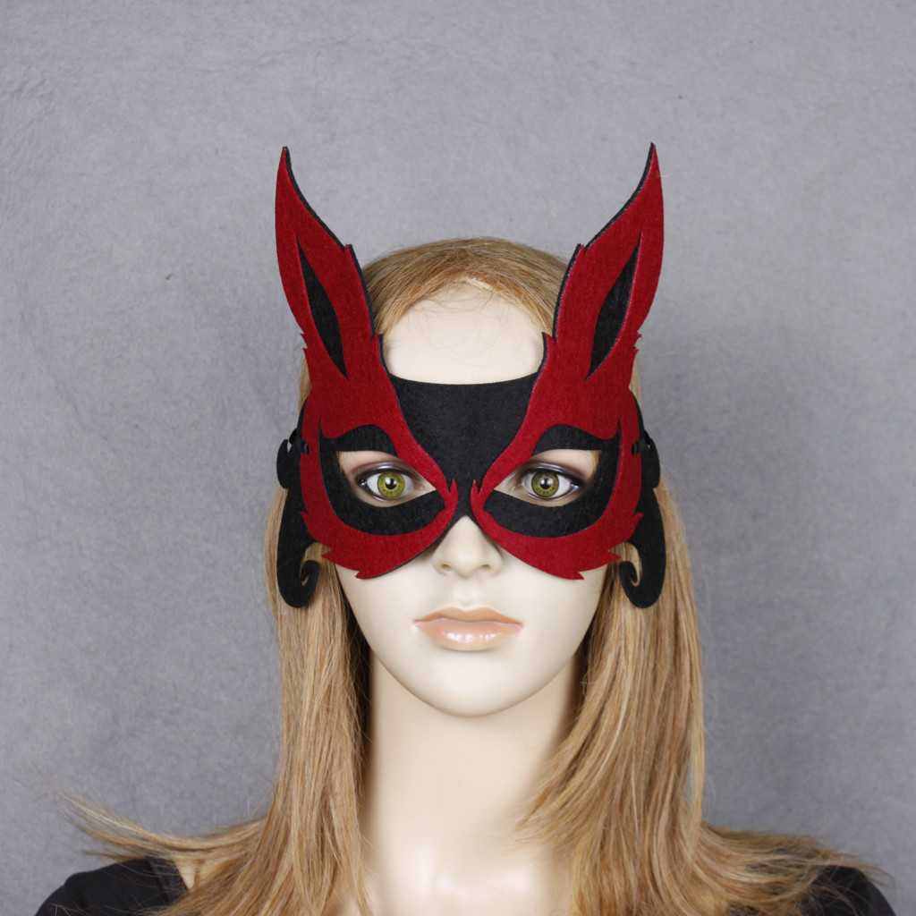 Popular Rabbit Face Mask-Buy Cheap Rabbit Face Mask lots from ...