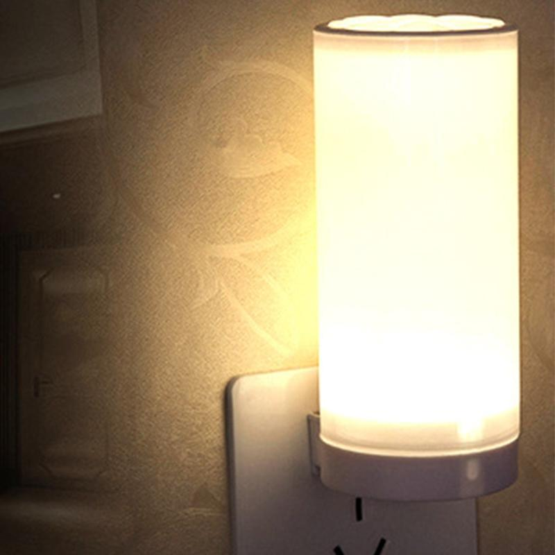 Akdsteel Led Night Light Wireless Remote Control Dimmable