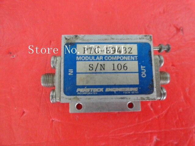 [BELLA] The Supply Of PENSTOCK PTC-E9432 Amplifier SMA