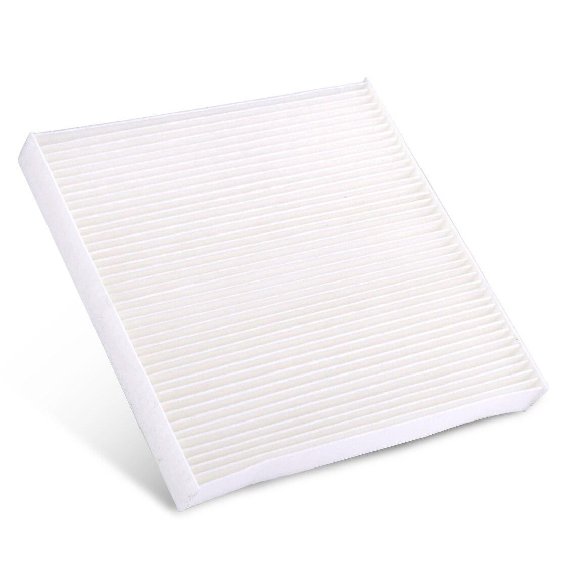 Beler Sda A01 Filter Cloth White Cabin Air Filter