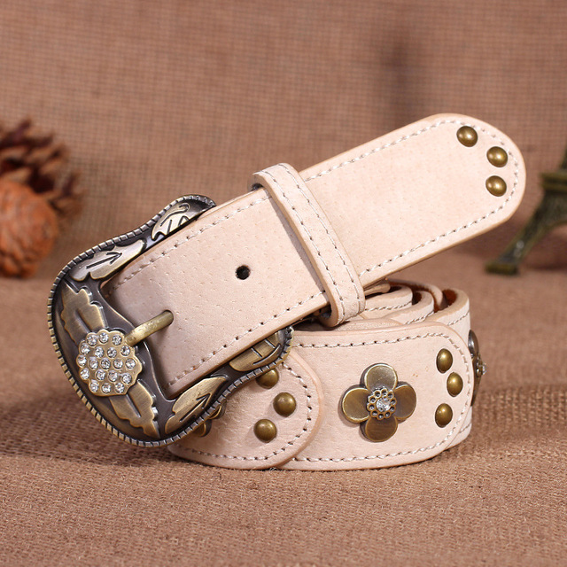 2016 fashion women belts women's rhinestone belts belt all belt accessories for black women