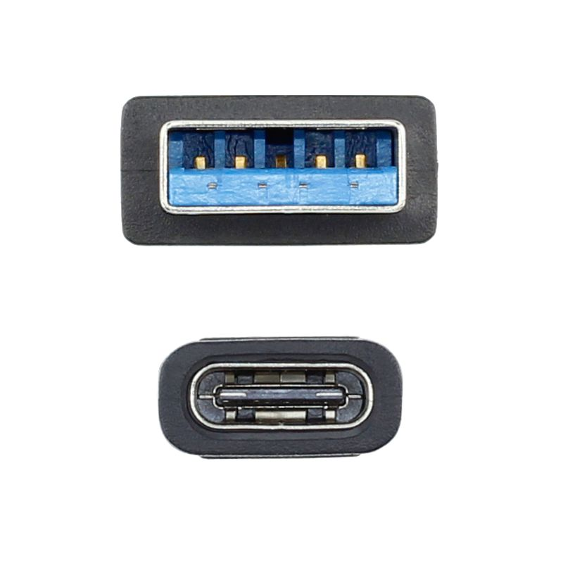 USB-C USB 3.1 Type C Vrouw naar USB 3.0 Male Adapter Connector - Computer kabels en connectoren - Foto 5