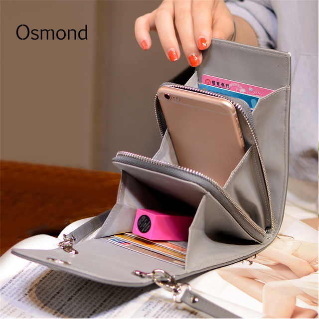 Osmond עיצוב תיקי נשים קוריאני מיני תיק תיקי טלפון נייד פשוט קטן Crossbody שקיות מקרית גבירותיי דש כתף תיק ירוק