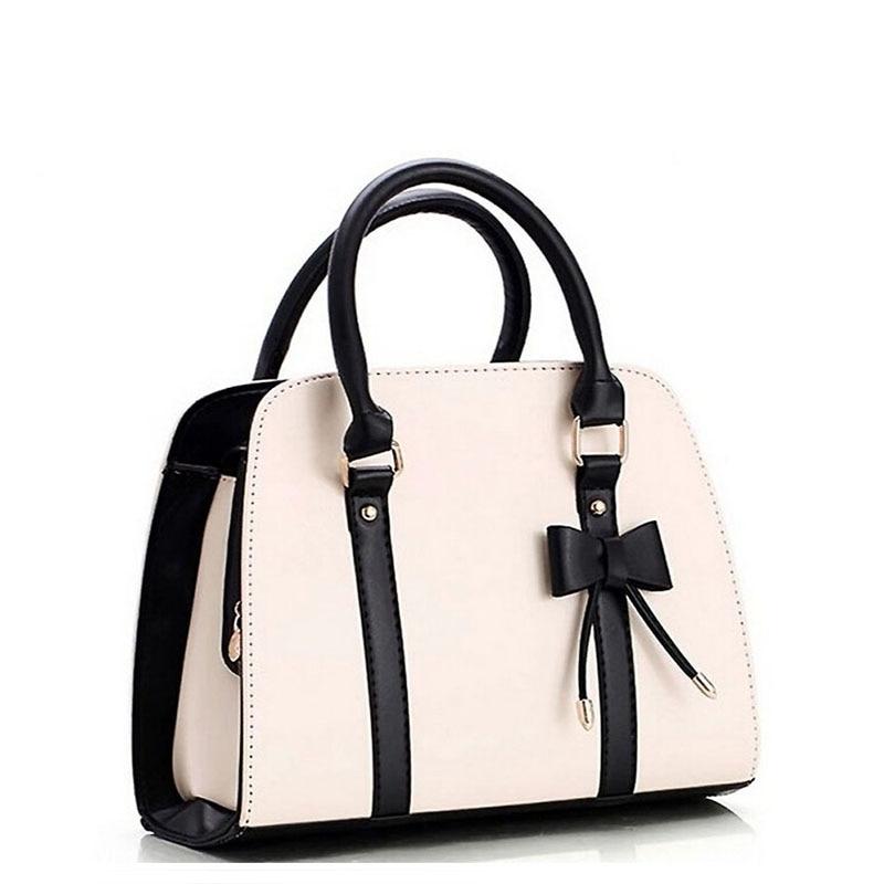 Totes bags Bow Design Women luxury handbags women bags designer BOX Brands Messenger Bags Shell Bag High Quality Bolsos
