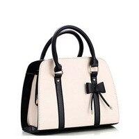 Magic Fish 2016 New Women Handbag Luxury Women Leather Handbag Of Brands Messenger Bags Shell Bag