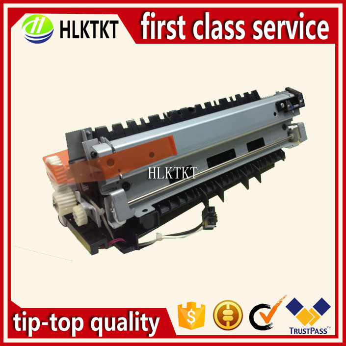 P3015 Fuser unit Fuser Assembly for HP P3015 RM1-6274-000 (110V) RM1-6319-000 (220V) original new for laserjet hp p3015 fuser assembly fuser unit rm1 6319 000cn rm1 6319 rm1 6724 rm1 6724 000cn printer parts