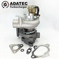 TD04 49377 03033 49377 03031 Turbo charger ME201635 ME201257 turbine for Mitsubishi Pajero II 2.5 TD 4M40 engine 1994 1997
