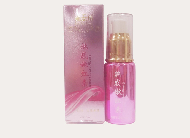 30ml Pink Magic Cream Whitening Underarm Areola Vagina