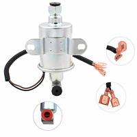 Electric Fuel Pump Replacement of Cummins A029F887 A047N929 149 2620 HGJAB HGJAC Airtex E11015 GMB 596 1160 Herko RV008