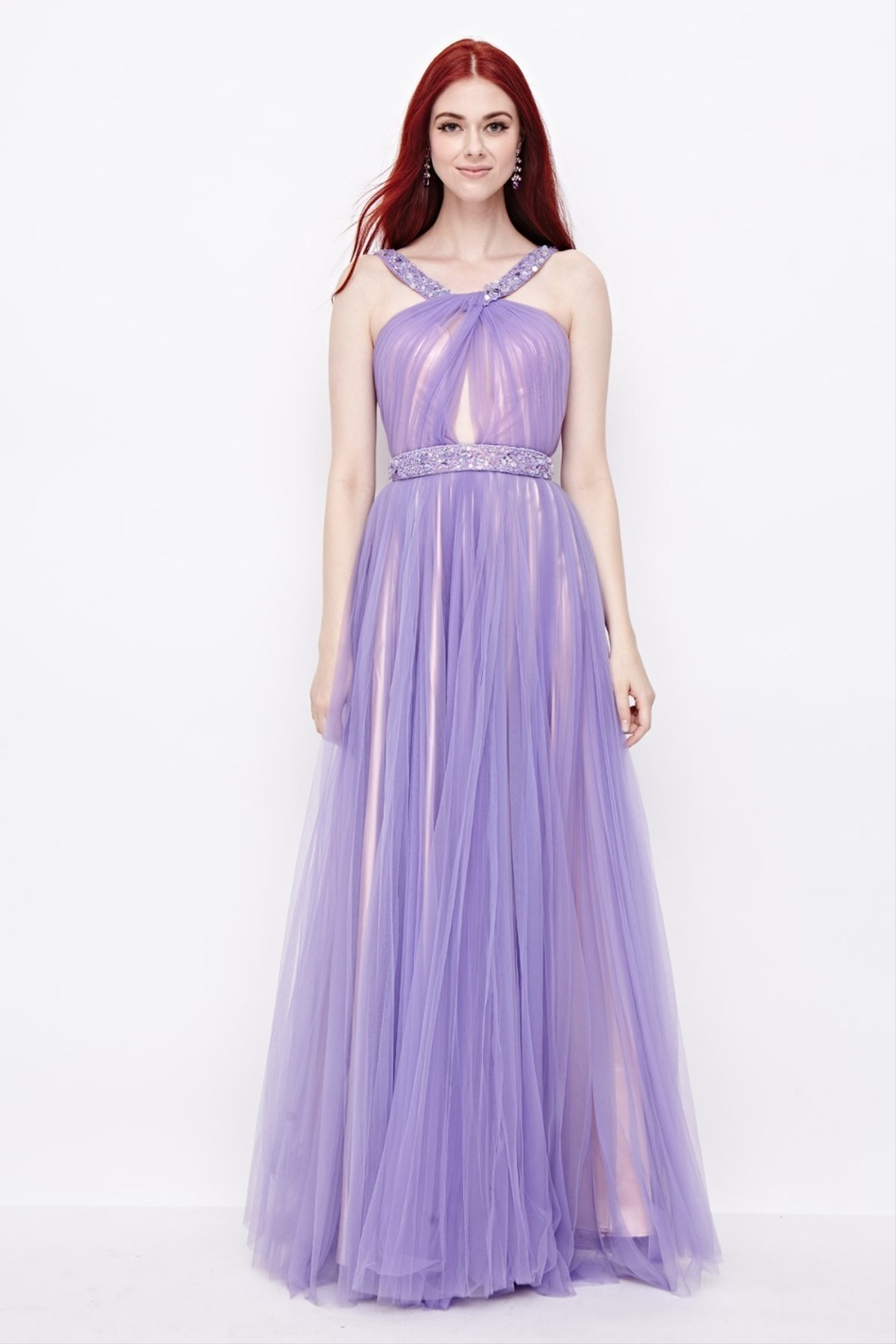 Online Get Cheap Lilac Prom Dresses -Aliexpress.com  Alibaba Group