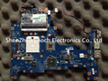 Для Toshiba Satellite L675D L670D K000103980 материнская плата для AMD LA-6053PDDR3 гарантированность 60 дней