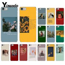 Yinuoda мягкий чехол для телефона с забавными картинками и текстом на заказ для iPhone X XS MAX 6 6s 7 7plus 8 8Plus 5 5S SE XR 10