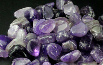 5 kg natural amethyst gravel5 kg natural amethyst gravel