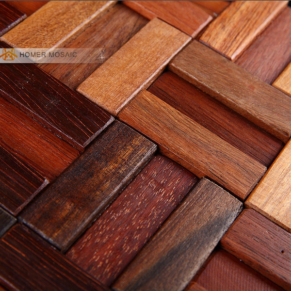 natural rustic wood tiles backsplash natural texture tiles wood tile