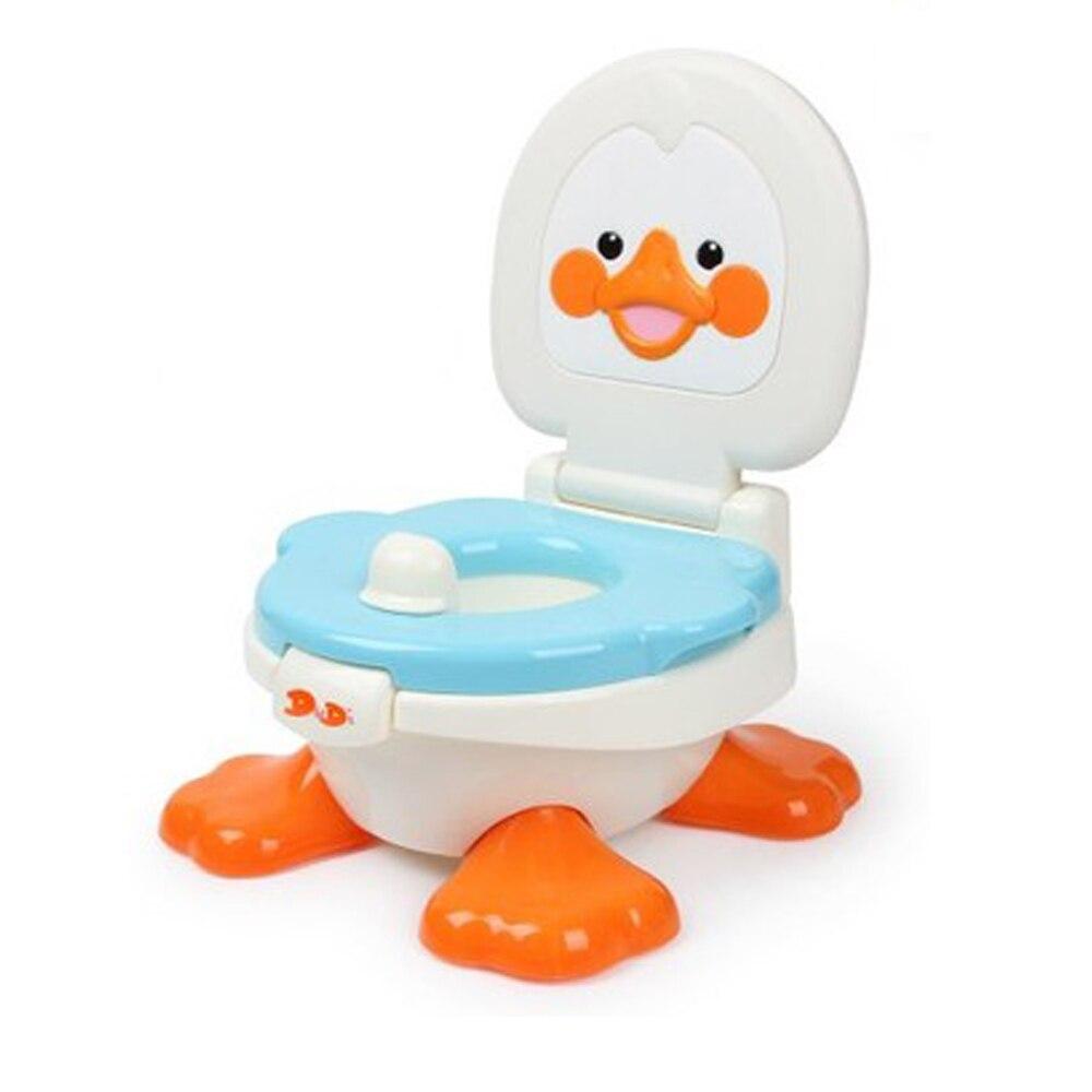 Duck Baby Portable Toilet,kids Toilet For Sale,portable Folding Potty