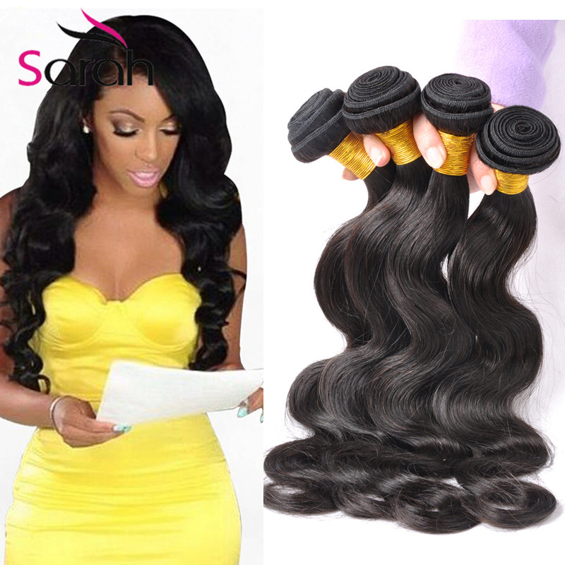 Cexxy Hair Company Brazilian Body Wave 3 Bundles Wet And Wavy Virgin Mink