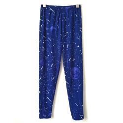 Print women leggings elastic milk silk blended pants leaf constellation slim trousers fashion sexy font b.jpg 250x250