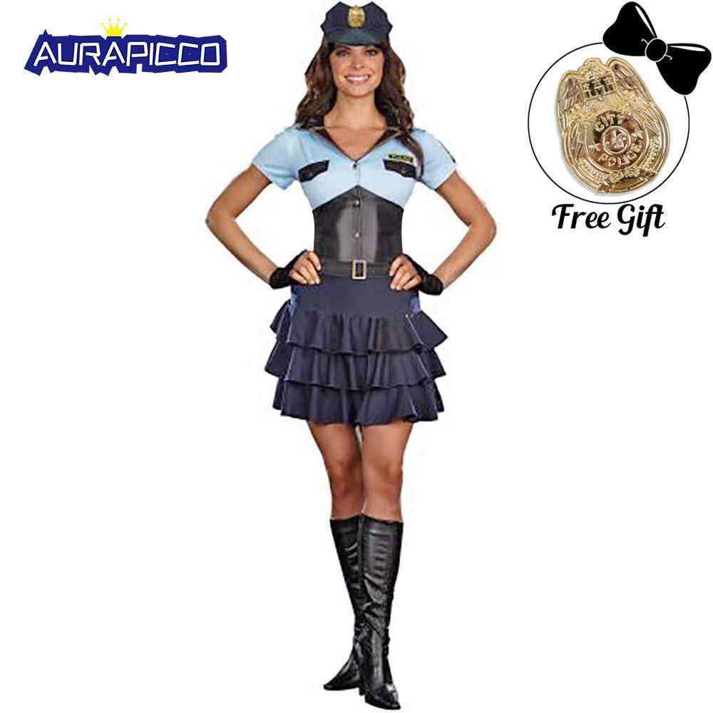 b2c2cbc3f Fancy Dress Womens Sailor Outfit – DACC