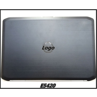 Laptop LCD Back Cover For Dell E5420 5420 Top Case Bezel Frame Housing Case Palmrest Upper Cover Lower Case Bottom Base Cover