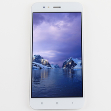 For Xiaomi Mi A1 LCD Frame Display Touch Screen Digitizer Sensor Assembly For Xiaomi Mi 5X Display Screen Mi A1 MiA1 Mi 5X Mi5X