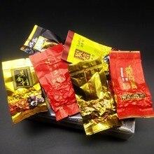 6 rodzajów torebek Oolong 36 wysokiej jakości chińska żeń szeń herbata oolong