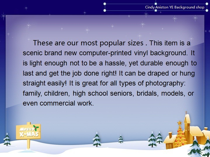 5X7ft שלג עם הנוף הטבעי מצלמה צילום צילום דיגיטלי רקע רקע בד מוסלין ויניל רקע