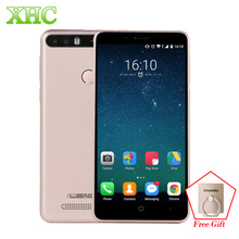LEAGOO KIICAA мощность 5,0 »смартфон Оперативная память 2 ГБ Встроенная память 16 ГБ 8MP 5MP камеры отпечатков пальцев ID Android 7,0 4 ядра dual SIM мобильный телефон