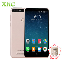 LEAGOO KIICAA POWER 5.0'' Smartphone RAM 2GB ROM 16GB 8MP 5MP Cameras Fingerprint ID Android 7.0 Quad Core Dual SIM Mobile Phone