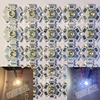 10PCS CREE XRE Q5 LED XLamp Cree Xr E Q5 Led White 3W LED Light Emitter