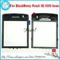 Для Blackberry Pearl 3G 9105 Черный Белый Новая Qriginal Телефон Зеркало Экран Объектива Защитное Стекло Запасные Части
