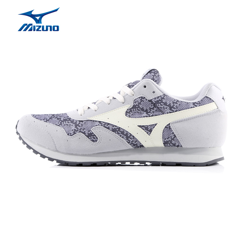 MIZUNO Men SKYROAD Breathable Cushioning Light Weight Jogging Running Shoes Sneakers Sport Shoes D1GA161120 XYP374 peak sport speed eagle v men basketball shoes cushion 3 revolve tech sneakers breathable damping wear athletic boots eur 40 50