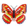 10 x Lovely Multi-Color Changing Beautiful Butterfly LED Night Light Lamp (Color: Random)