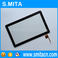"Original New Capacity 10.1"" inch Tablet Touch TOPSUN_M1003-A1 6pin 250.5x155mm Replacement Touch Sensor Lens"