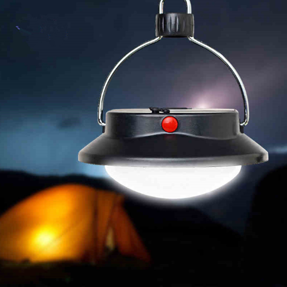 60leds camping outdoor lawn tent lighting/Home emergency small hanging supplies mountaineering lamp garden light