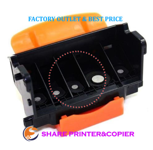 QY6-0083 Printhead Print head Used for Canon MG6310 MG6320 MG6350 MG6380 MG7120 MG7150 MG7180 iP8720 iP8750 iP8780 7110 цена