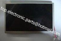 Original 7'' LQ070T5DR02 For Audi A4 A6 A8 Q7 LCD screen display free shipping