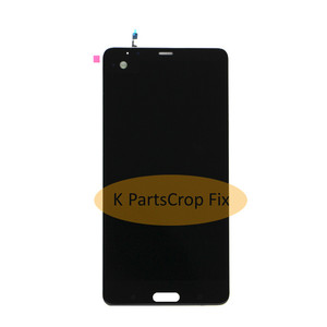 """Image 3 - New test For 5.7"""" HTC U ULtra LCD with frame Display Touch Screen Digitizer Assembly Replacement For HTC Ocean Note LCD+frame"""
