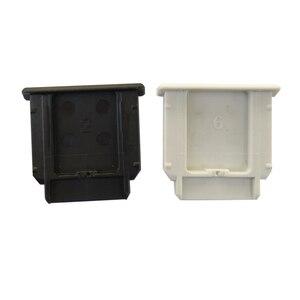 Image 4 - 50 100pcs camera Hot Shoe Per Sony DSLT Mirrorless Macchina Fotografica di A6500 A6400 A6300 A77II come FA SHC1M