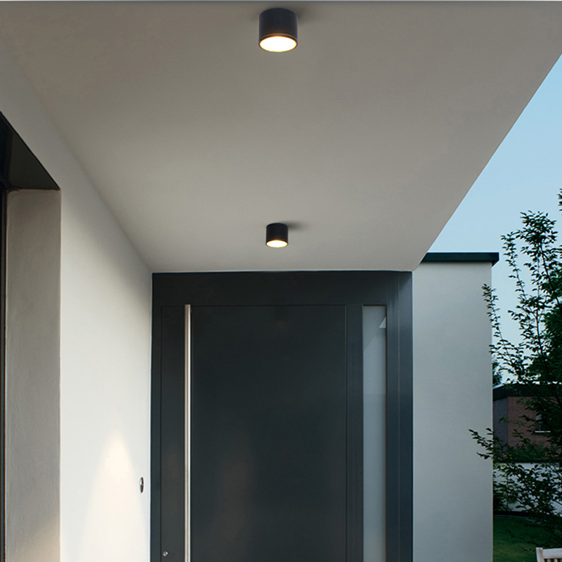 Ceiling Lights Outdoor Lamp Led