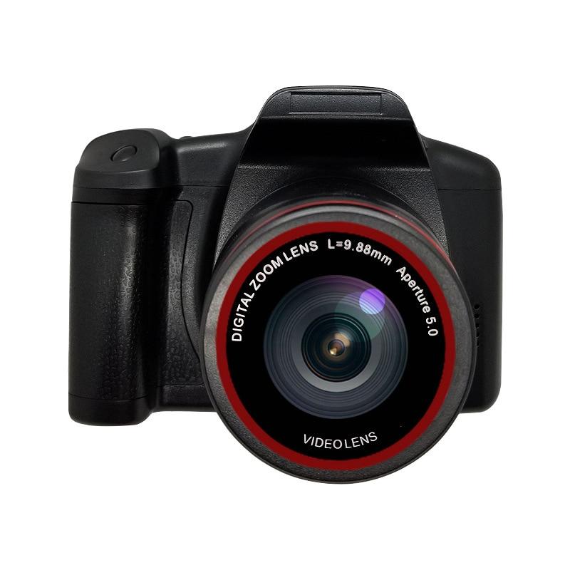 HD 1080P Digital Video Camera 16MP Camcorder Handheld Digital Camera with 2.4 inch Screen 16X Digital Zoom Camera DV Recorder 1