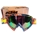 New 2016 KTM Motorcycle Goggles Helmet Racing Motocross Glasses Gafas de Moto Motorbike Glasse Cycling Outdoor Eyewear