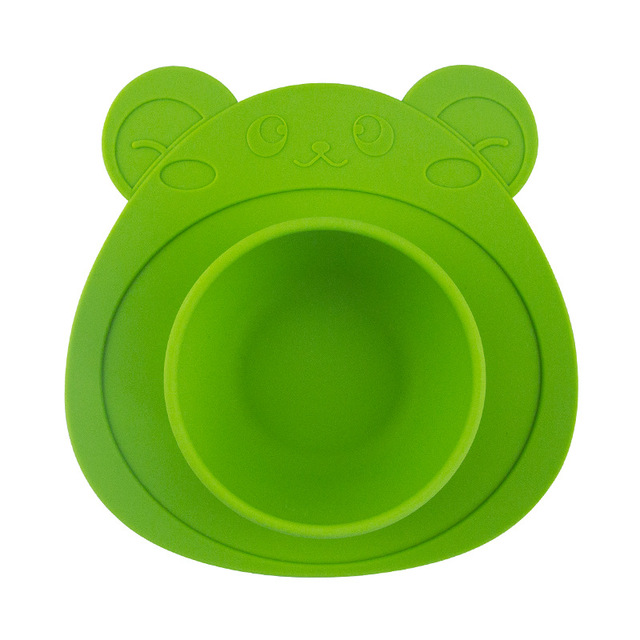 Green Animal food container 5c64f4868f197